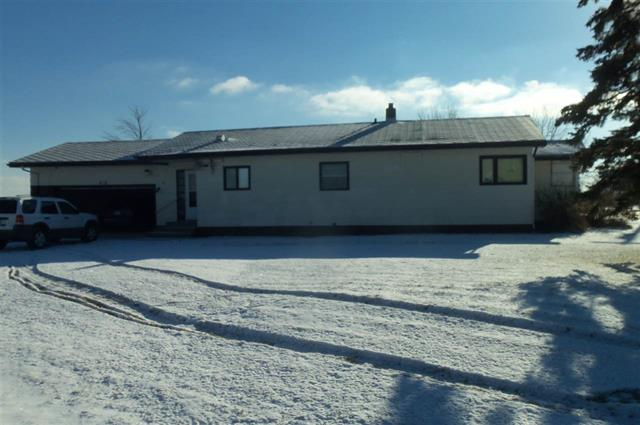 416 County Rd 17, Bowbells, ND 58721