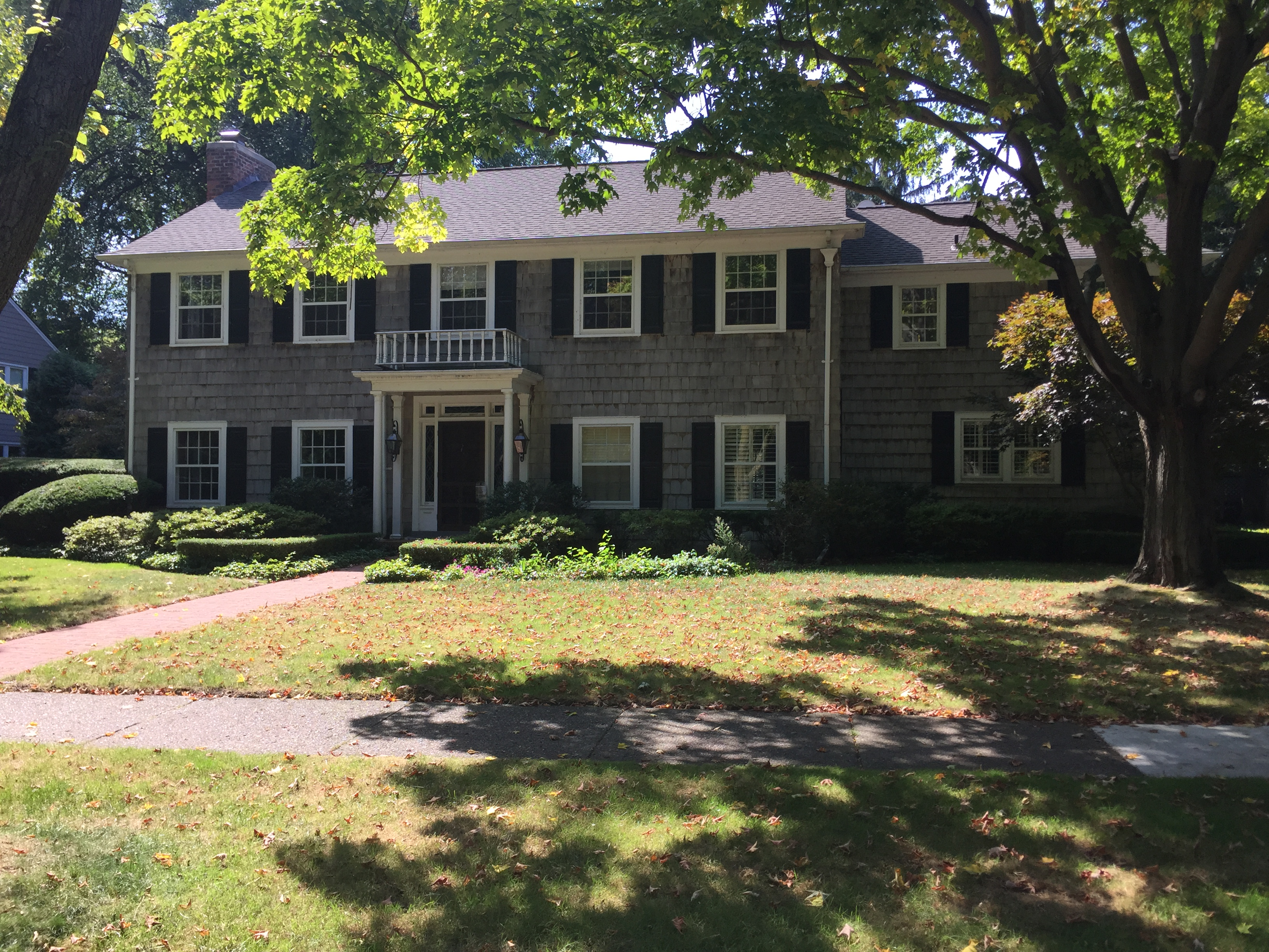 69 Touraine, Grosse Pointe Farms, Michigan 48236