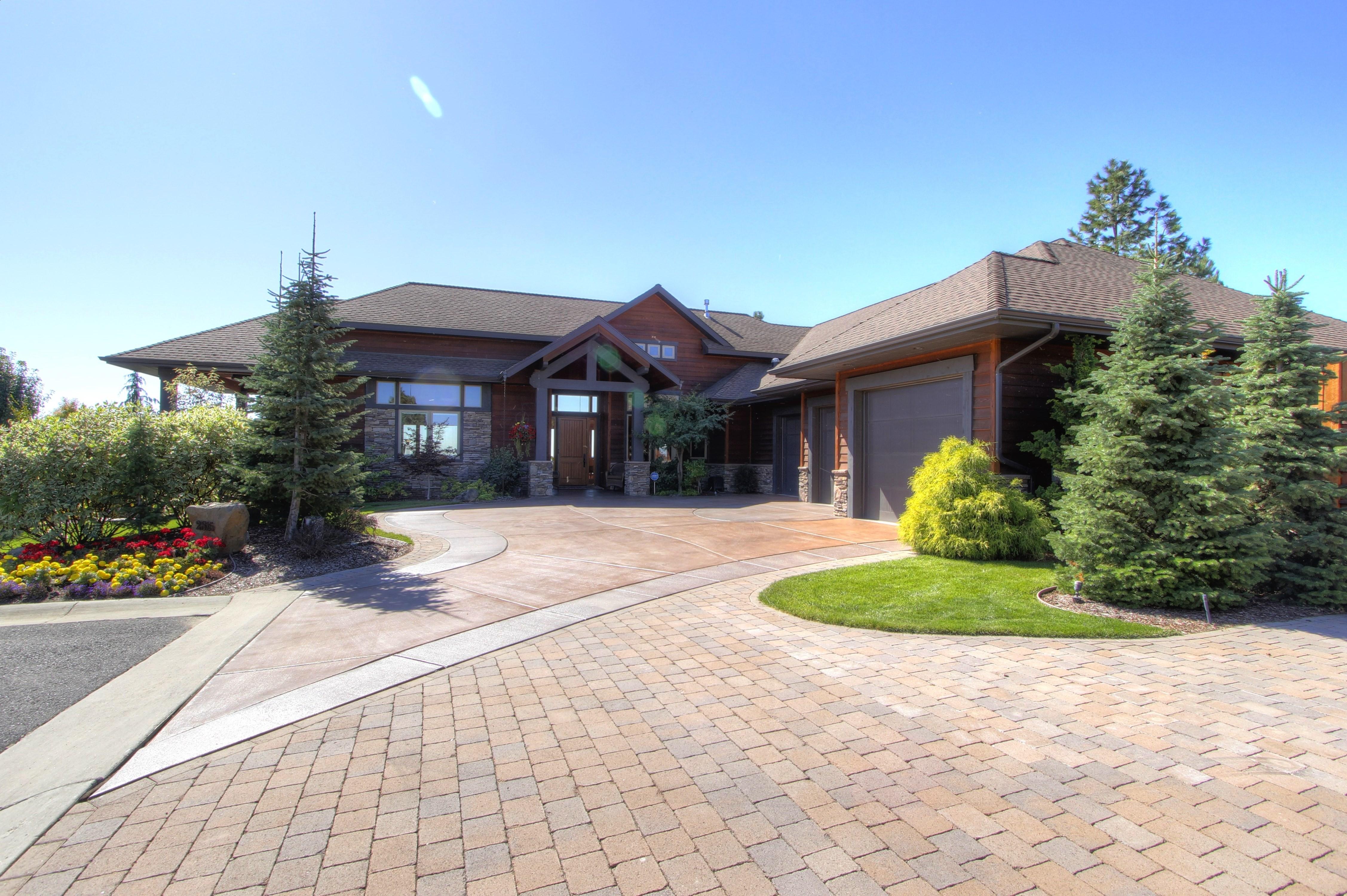 2815 W Horizon Ridge Ct, Spokane, Washington 99208