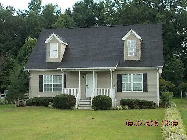 5301 Barber Road, Seven Springs, North Carolina 28578