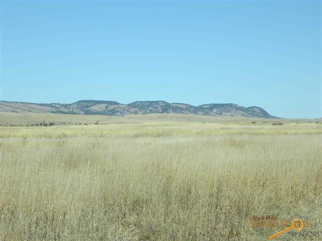 TBD Irrigation Road, Hot Springs, South Dakota 57747