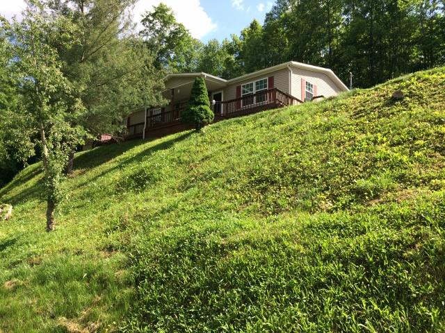 Route 10 Norman Dingess Drive House 83, Big Creek, West Virginia 25505