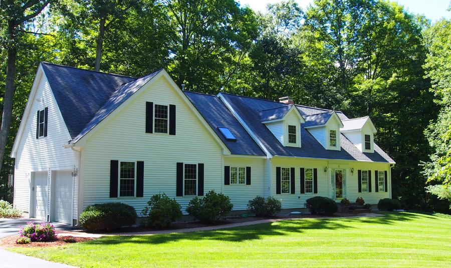 5 Fox Lane, Pepperell, Massachusetts 01463