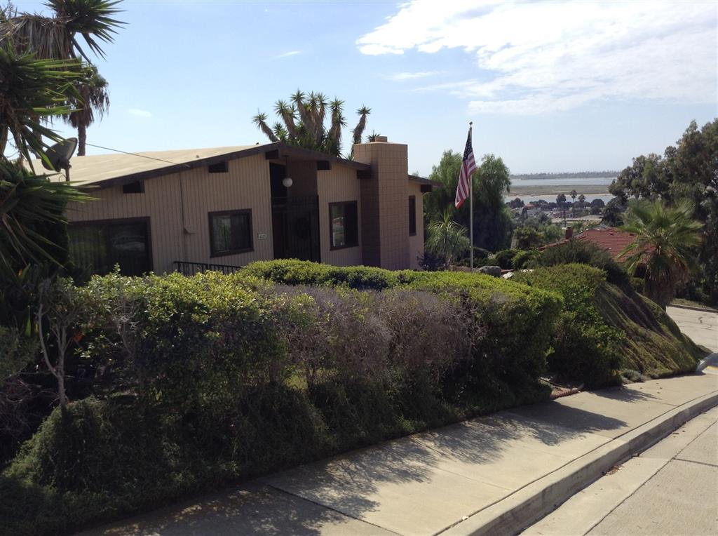 4523 Ingulf St - 2543 Frankfort St, San Diego, California 92110