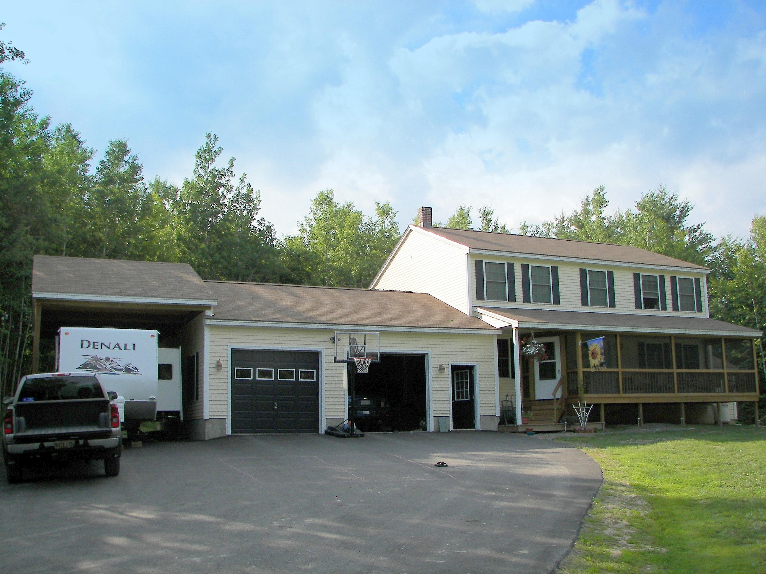 123 Oakland Road, Fairfield, Maine 04937