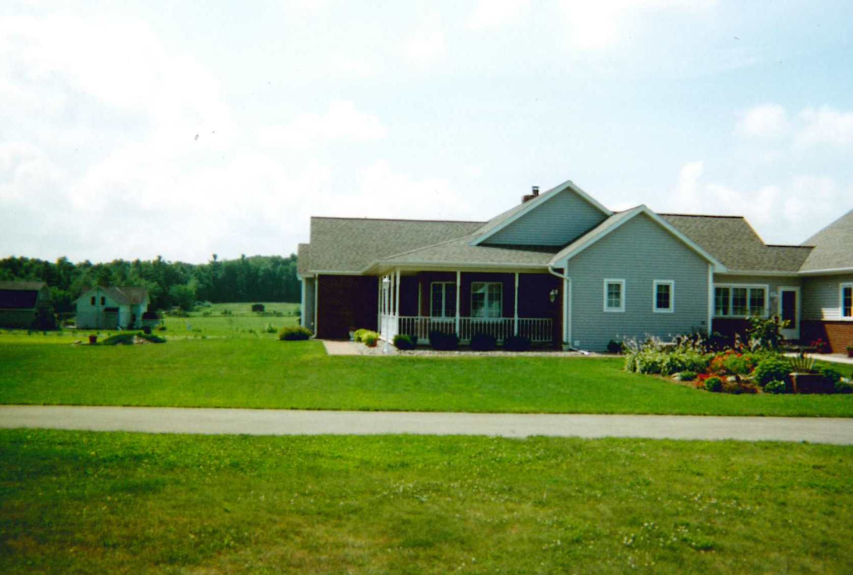 N5493 Lakeview Road, Bonduel, Wisconsin 54107