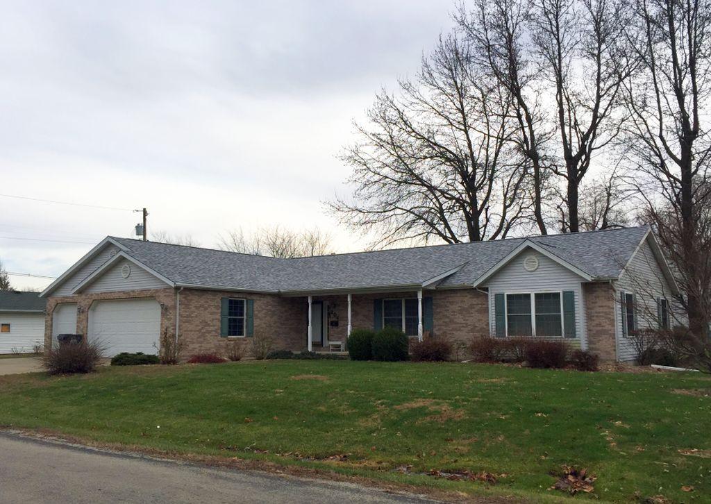 204 E Chapin St, Litchfield, Illinois 62056
