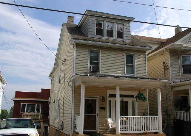240 Ohio Ave, Shenandoah, Pennsylvania 17976