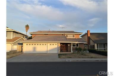 8012 Redford Ln., La Palma, California 90623