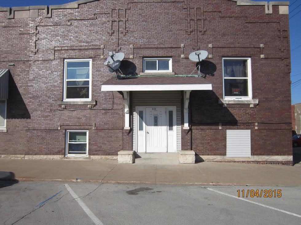 111 E Santa Fe Street, Toluca, Illinois 61369