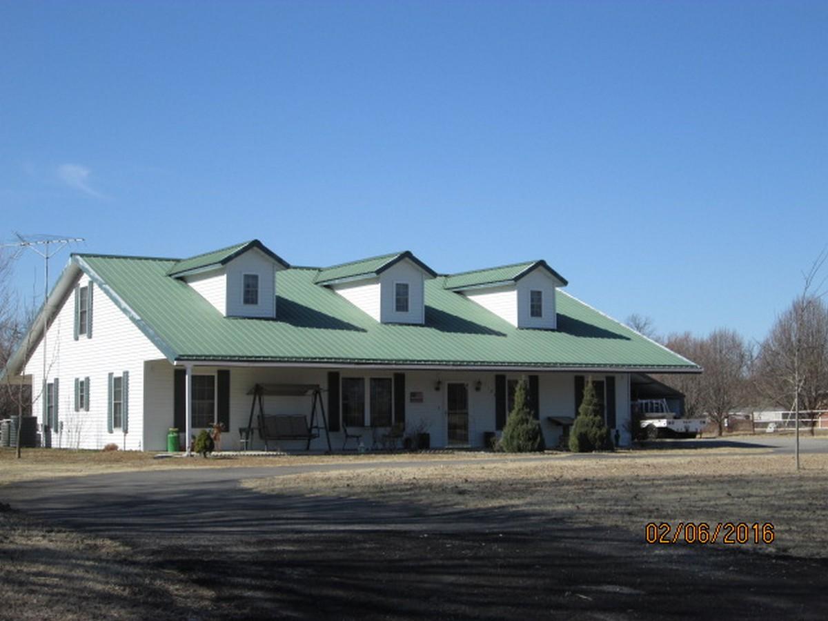7100 S 438 St., Locust Grove, Oklahoma 74352