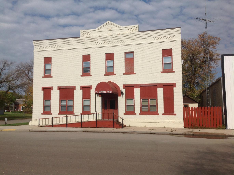 115 3rd St, Argyle, Minnesota 56713