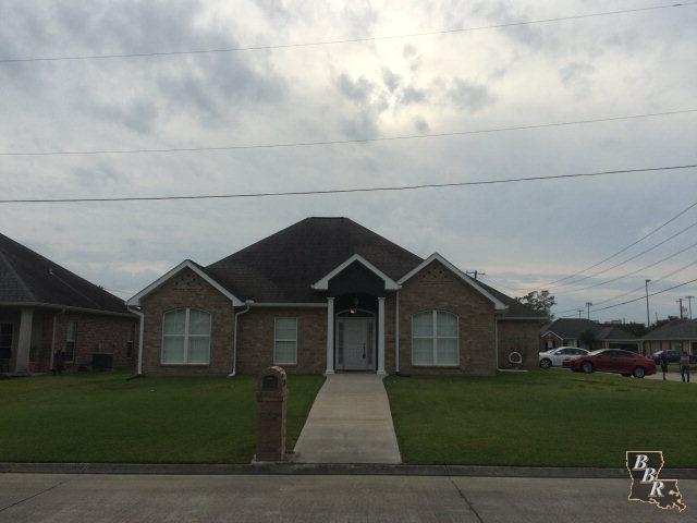 1218 Teche, Morgan City, Louisiana 70380