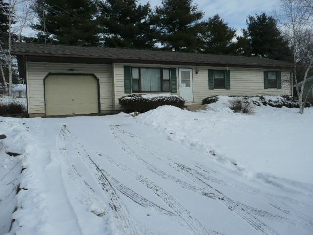 112 Meudt Court, Ridgeway, Wisconsin 53582