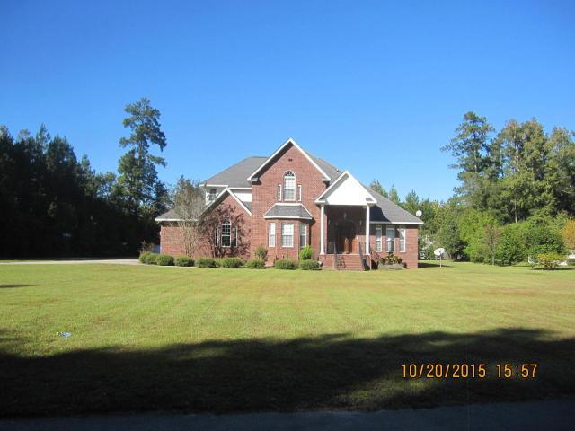 121 Wintergreen Rd, Walterboro, South Carolina 29488