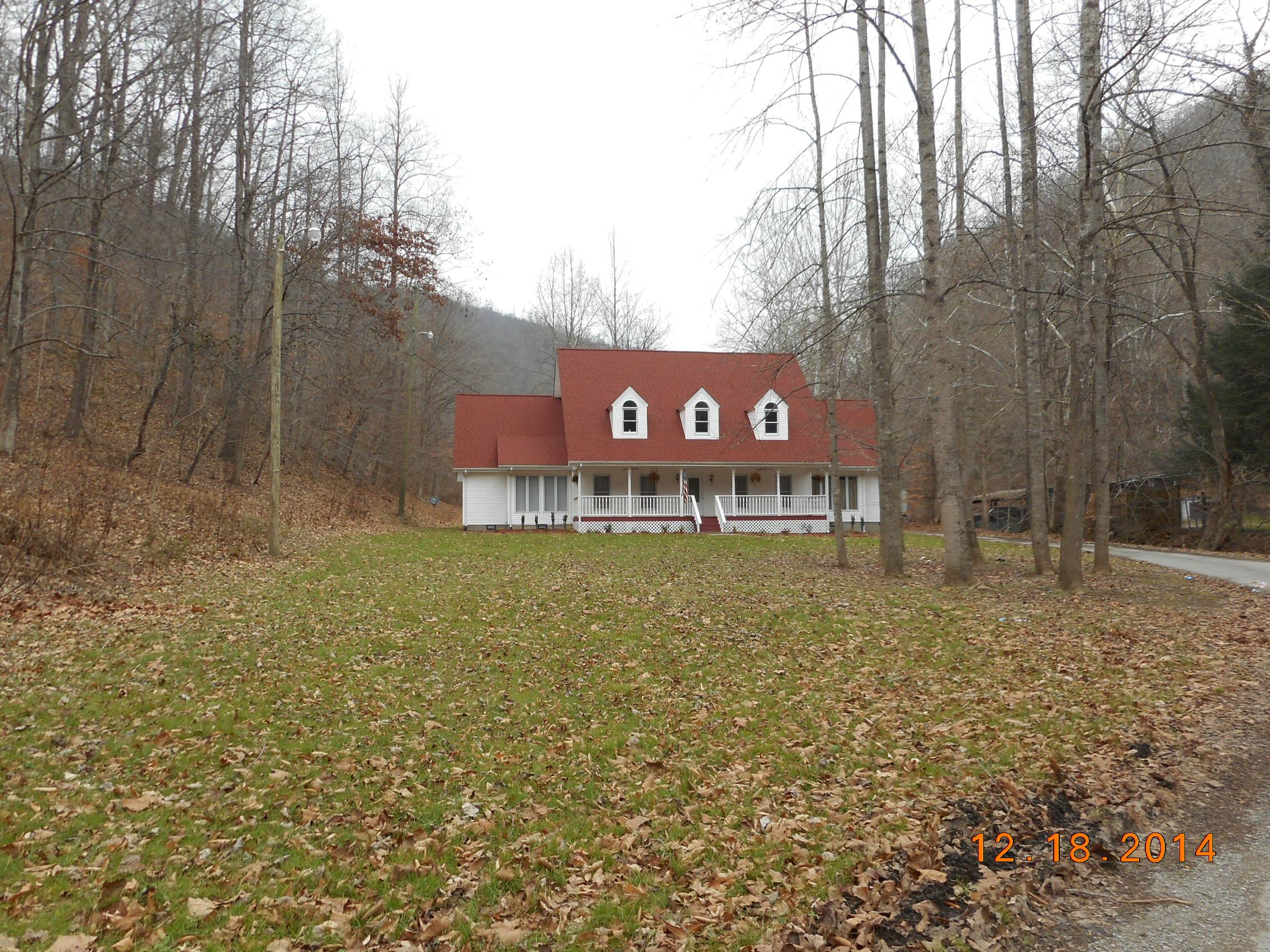 Rt. 2 Box 337, Delbarton, West Virginia 25670