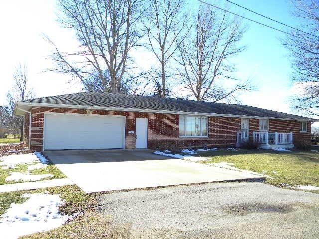 405 W. Shepherd, Danville, Iowa 52623