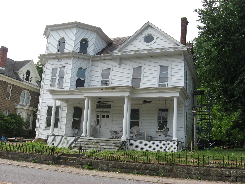 110 Stonewall Street, Sutton, West Virginia 26601