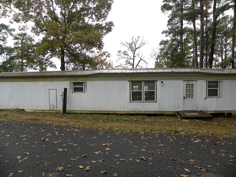 115 Lucy Drive, Convere, Louisiana 71419