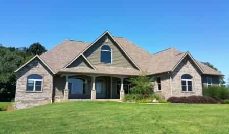 11803 Martinsburg Rd. NE, Utica, Ohio 43080