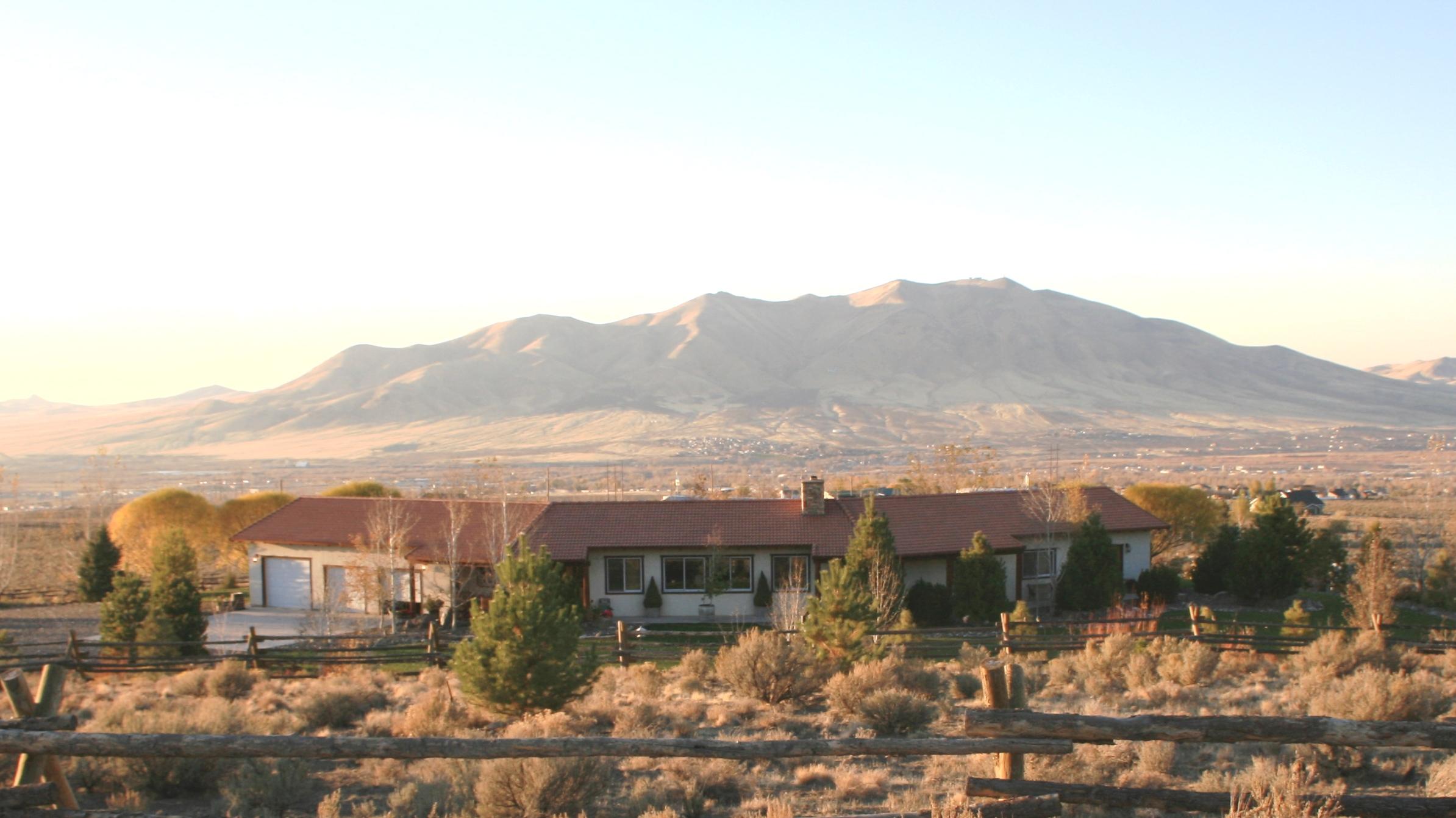 6445 Morning Dove Lane, Winnemucca, Nevada 89445