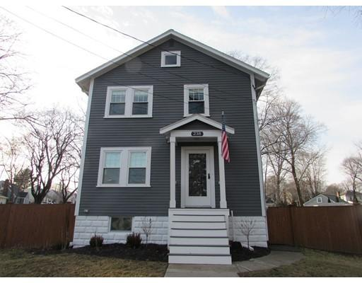 238 Vernon Street, Wakefield, Massachusetts 01880