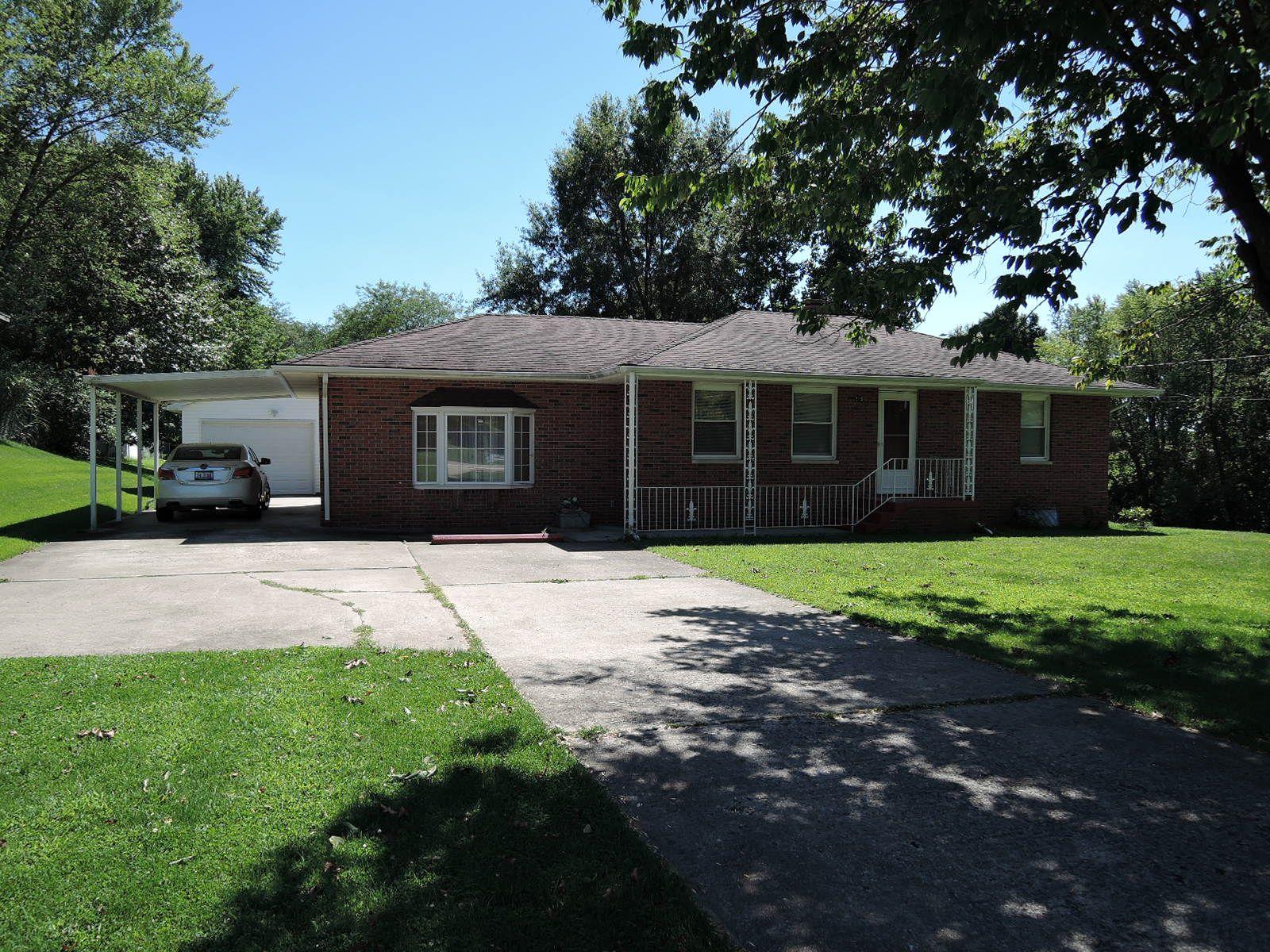 510 Dorsey Road, Gillepsie, Illinois 62033