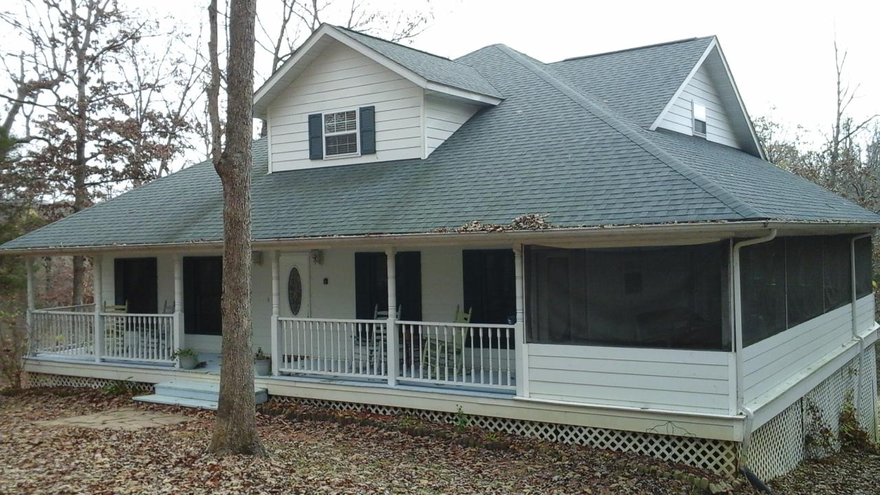 75 Riverbluff Lane, Steelville, Missouri 65565