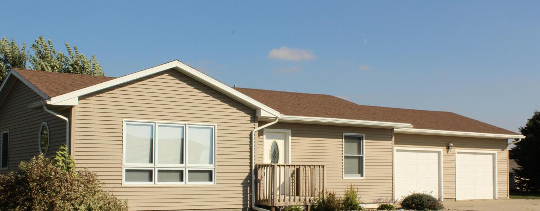 201 Complex Avenue, White, South Dakota 57276