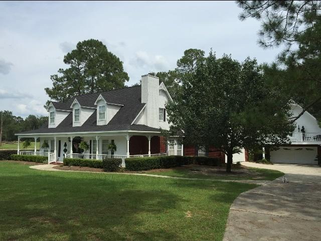 806 Deerwood Estates, Geneva, Alabama 36340