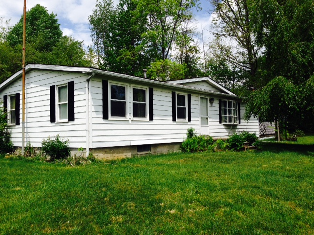 1511 Fairview, Independence, WV 26374