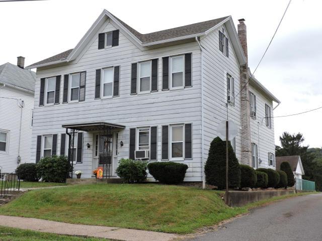 130 Church Street, Catawissa, Pennsylvania 17820