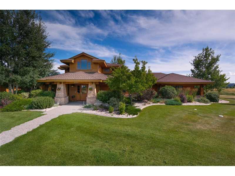 2525 Goodman Road, Billings, Montana 59101