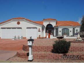 3373 Sharon Lane, Bullhead City, Arizona 86429