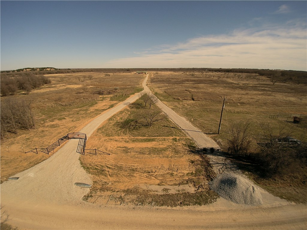 501 County Road 197, Gorman, Texas 76454
