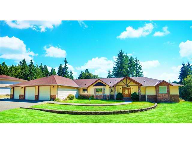 18511 130th Place SE, Snohomish, Washington 98290