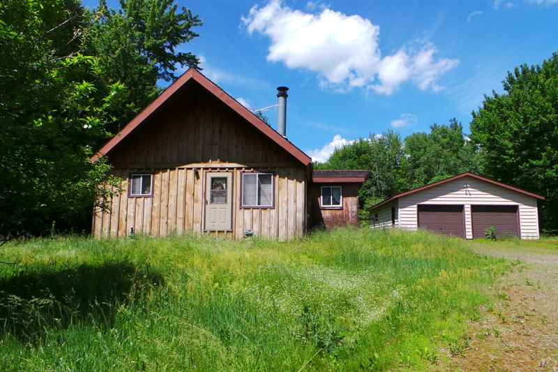 W11650 State Highway 64, Withee, Wisconsin 54498