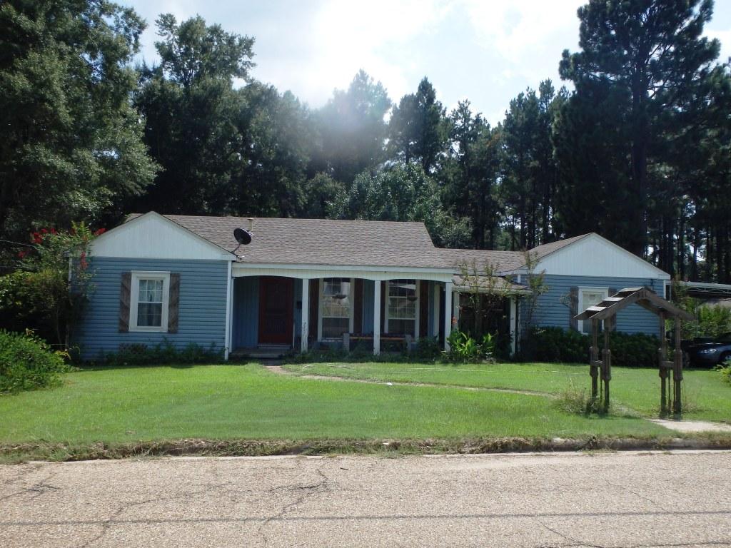 2114 Spring Dr, Haynesville, Louisiana 71038