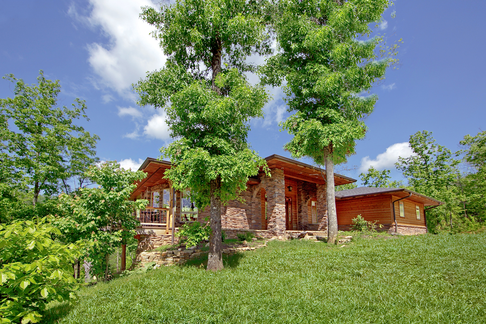1441 Mountain Ash Way, Sevierville, Tennessee 37876