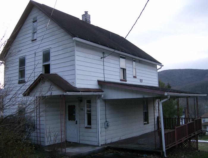 844 Mckinley Street, Bolivar, Pennsylvania 15923