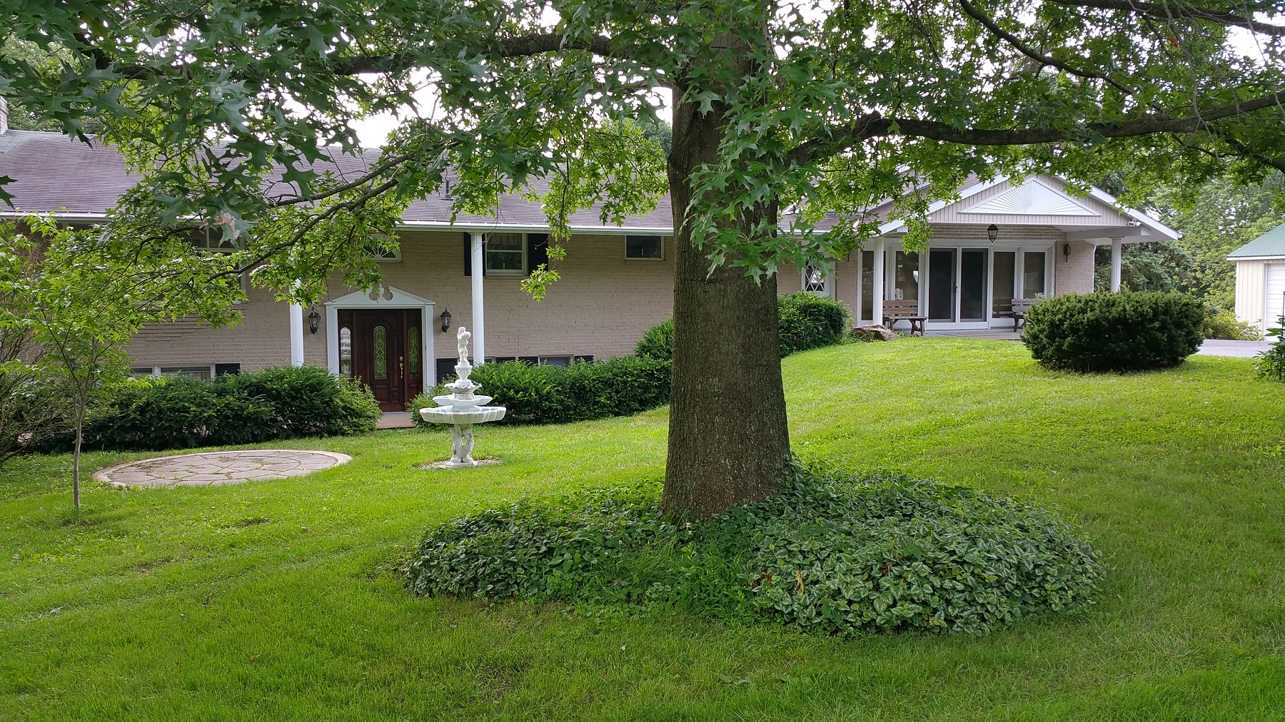1180 Alpine Road, Wellsville, Pennsylvania 17365