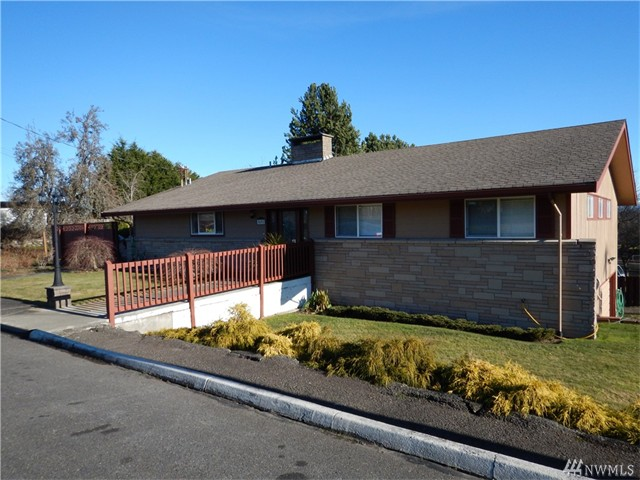 3631 Tulalip Ave, Everett, Washington 98201