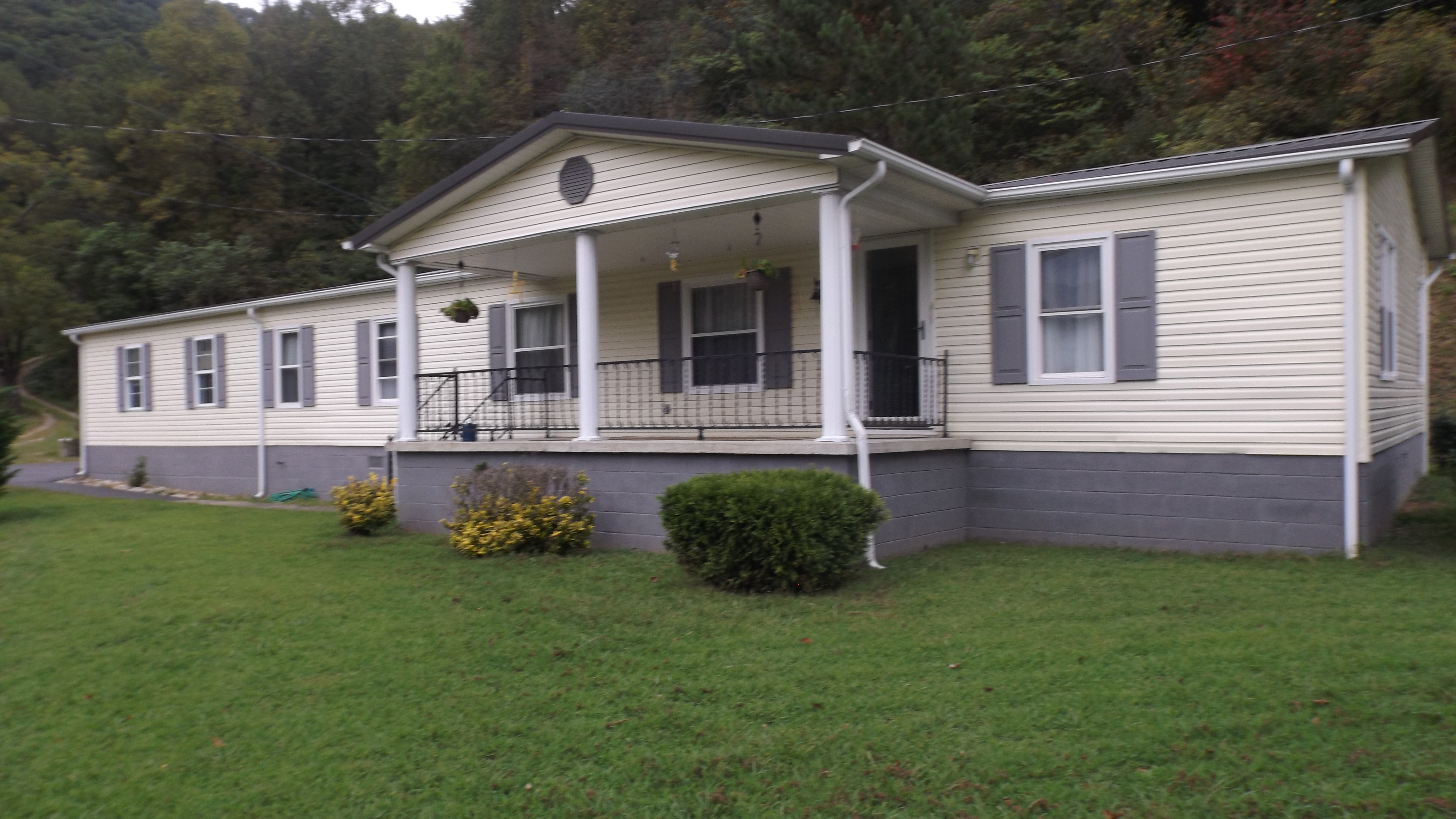 Butternut Lane, Williamson, West Virginia 25661