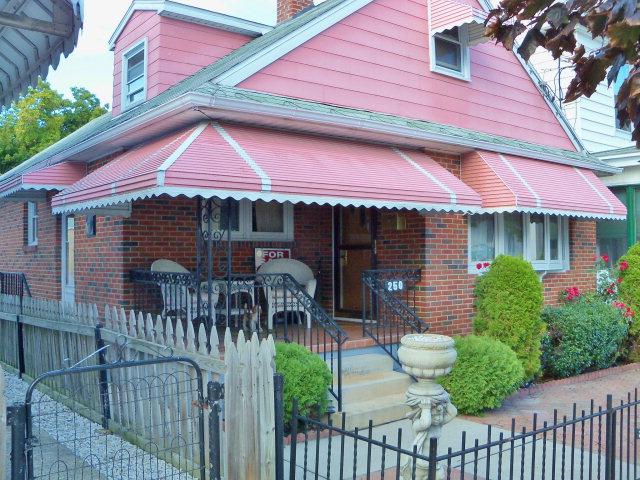 250 Fourth Street, Minersville, Pennsylvania 17954