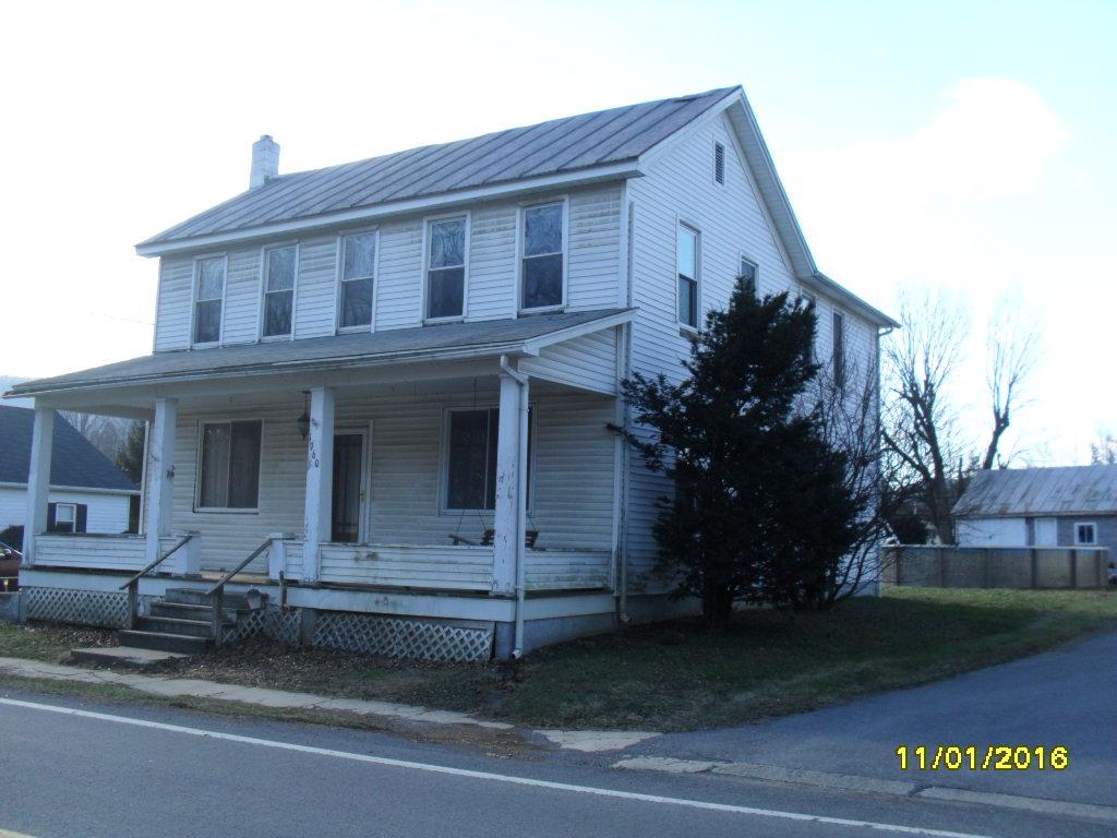 1960 State Route 235, Laurelton, Pennsylvania 17835