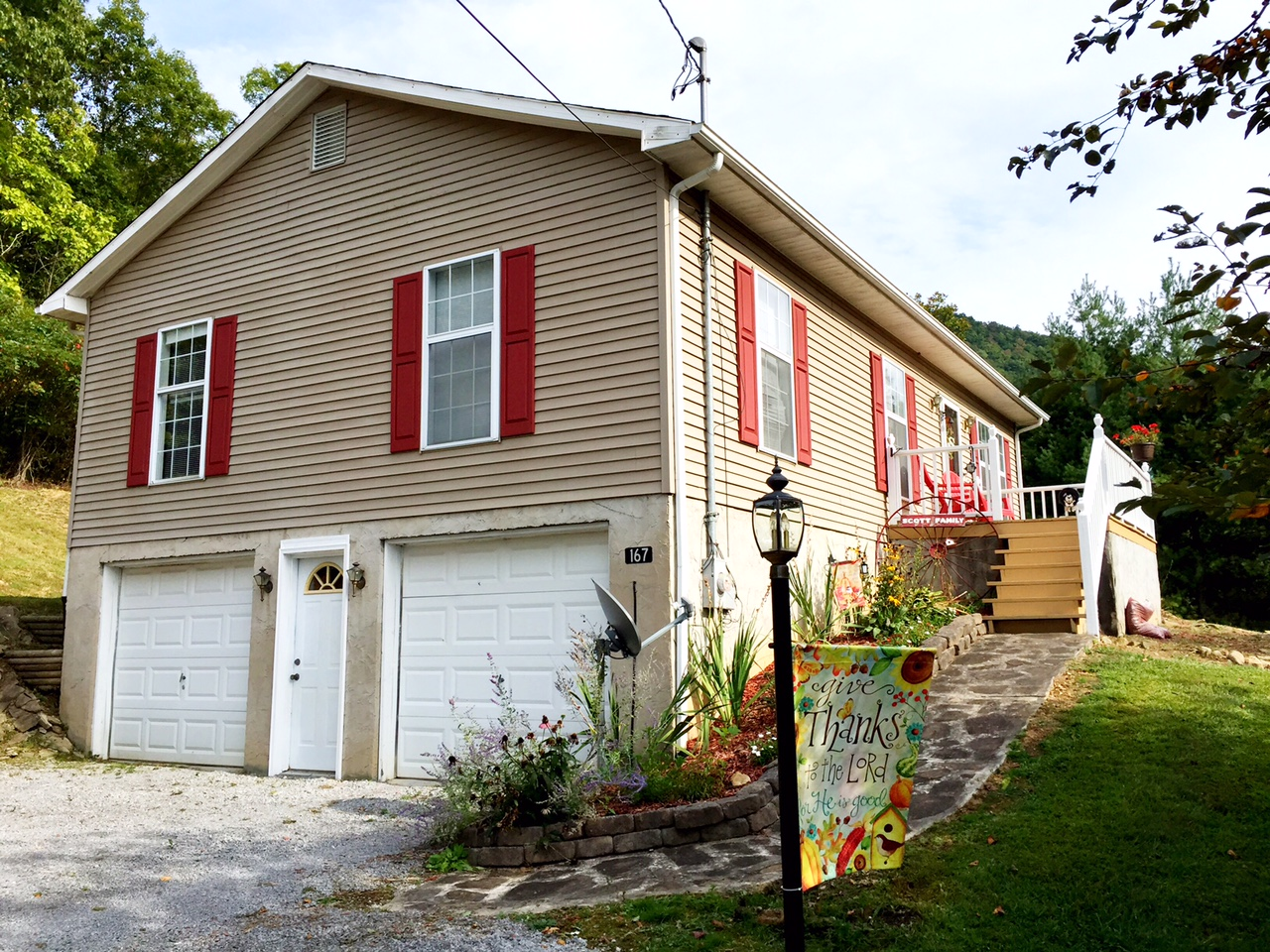 167 Lighthouse Drive, Duffield, Virginia 24244