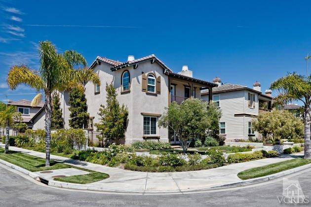 4183 Caribbean Street, Oxnard, California 93035