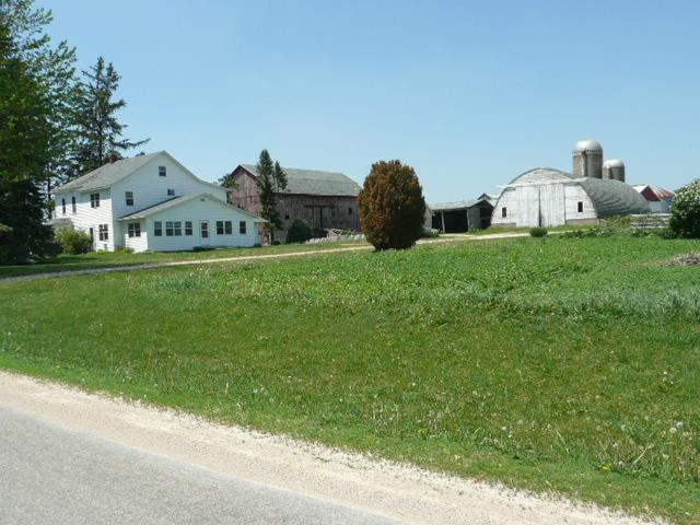 9390 Shortcut Road, Bloomington, Wisconsin 53804