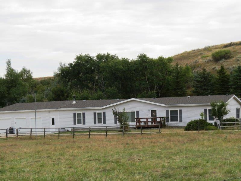35 Walt Drive, Big Horn, Wyoming 82833