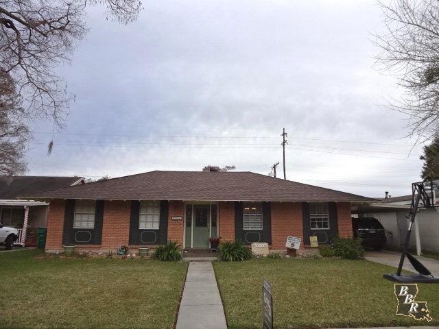 1221 North Prescott, Morgan City, Louisiana 70380